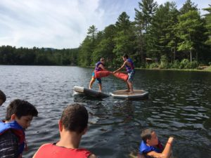 Summer Camp 2016 Hidden Valley