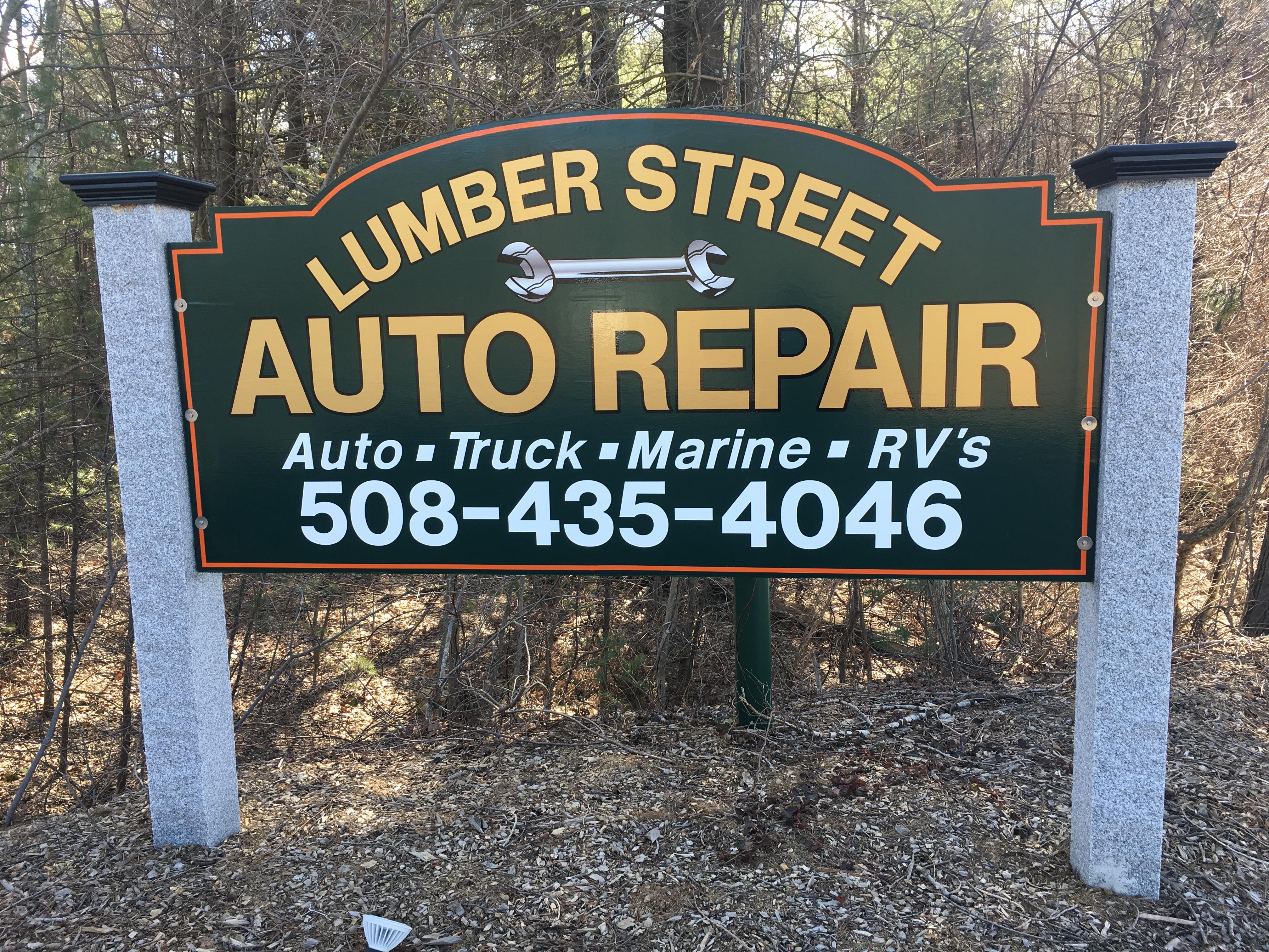 Lumber Street Auto
